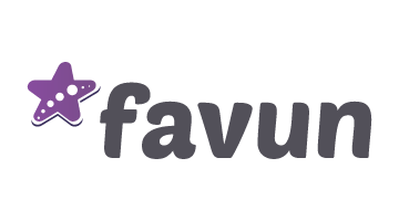 Logo for Favun.com