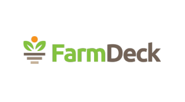 Logo for Farmdeck.com