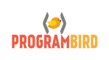 Logo for Programbird.com