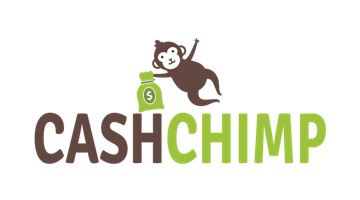 Logo for Cashchimp.com