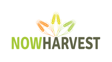 Logo for Nowharvest.com