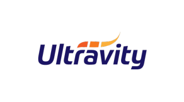 Logo for Ultravity.com