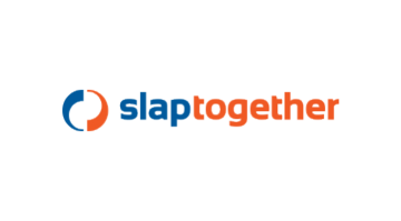 Logo for Slaptogether.com