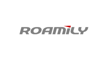 Logo for Roamily.com