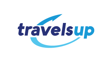 Logo for Travelsup.com