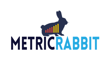 Logo for Metricrabbit.com