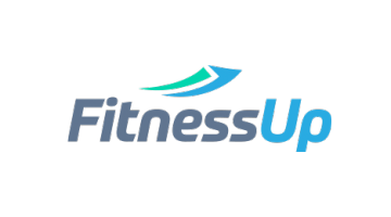 Logo for Fitnessup.com