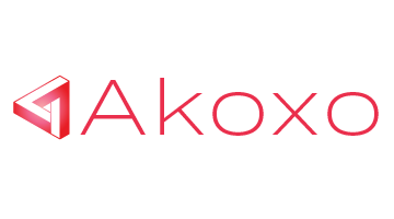 Logo for Akoxo.com