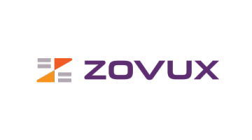Logo for Zovux.com