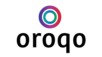 Logo for Oroqo.com