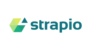 Logo for Strapio.com
