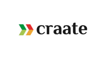 Logo for Craate.com