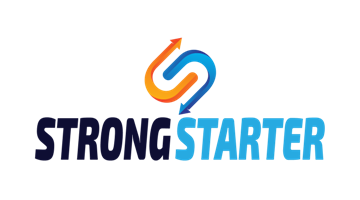Logo for Strongstarter.com