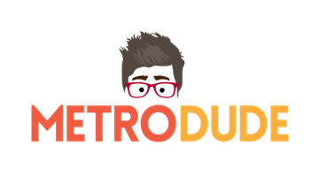 Logo for Metrodude.com