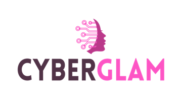 Logo for Cyberglam.com