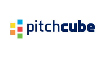 Logo for Pitchcube.com