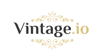 Logo for Vintage.io