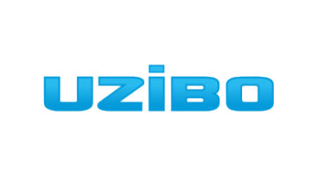 Logo for Uzibo.com