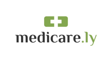 Logo for Medicare.ly