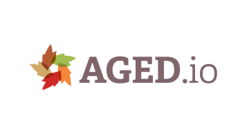 Logo for Aged.io