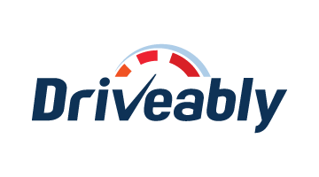 Logo for Driveably.com
