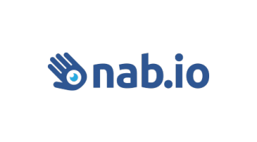 Logo for Nab.io