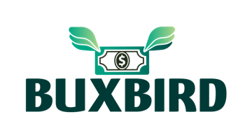 Logo for Buxbird.com
