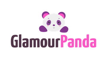 Logo for Glamourpanda.com