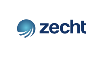 Logo for Zecht.com