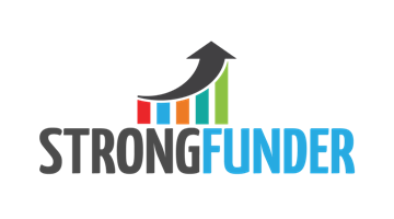 Logo for Strongfunder.com