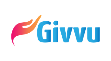 Logo for Givvu.com