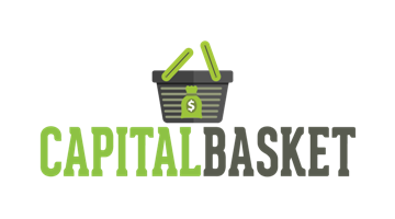 Logo for Capitalbasket.com