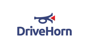 Logo for Drivehorn.com