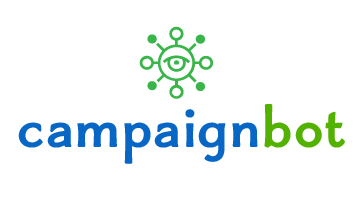 Logo for Campaignbot.com