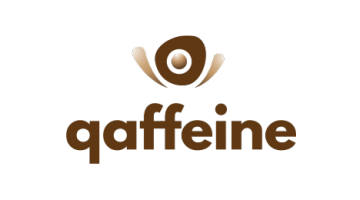 Logo for Qaffeine.com