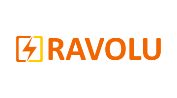 Logo for Ravolu.com