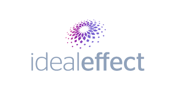 Logo for Idealeffect.com