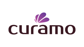 Logo for Curamo.com