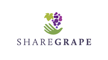 Logo for Sharegrape.com