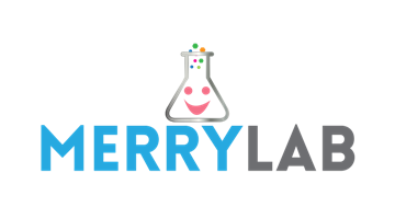 Logo for Merrylab.com