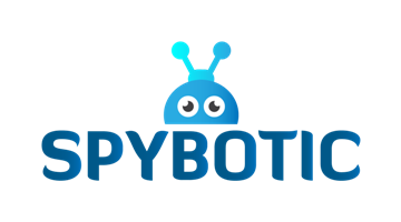 Logo for Spybotic.com