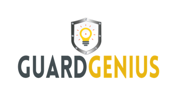 Logo for Guardgenius.com