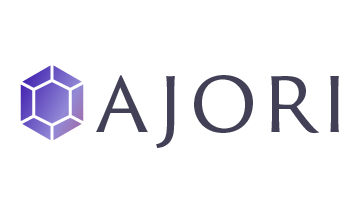 Logo for Ajori.com