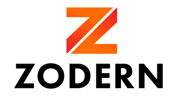Logo for Zodern.com