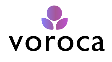 Logo for Voroca.com