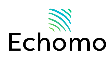 Logo for Echomo.com