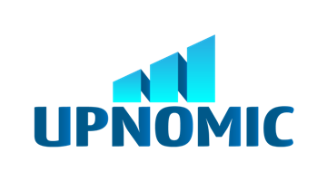 Logo for Upnomic.com