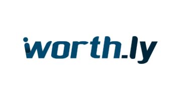 Logo for Worth.ly
