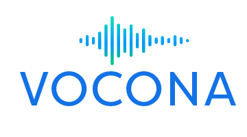 Logo for Vocona.com