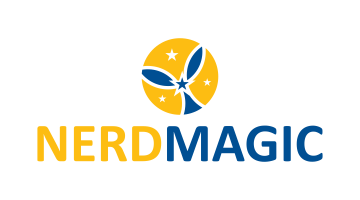 Logo for Nerdmagic.com